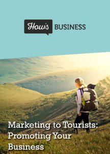 Marketing to Tourists