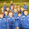 Embsay Junior FCWEBSITE